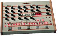 XBase09 1996